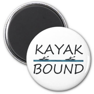 TOP Kayak Bound Magnet
