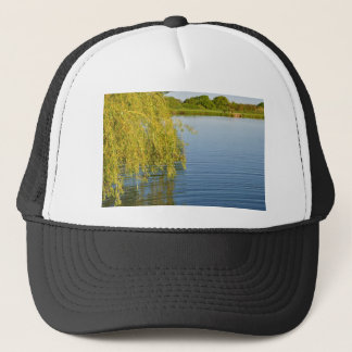 Top Lake Trucker Hat