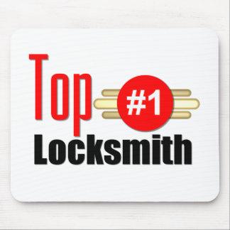 Top Locksmith Mouse Mat