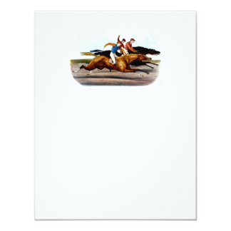 TOP Love Horse Racing Card
