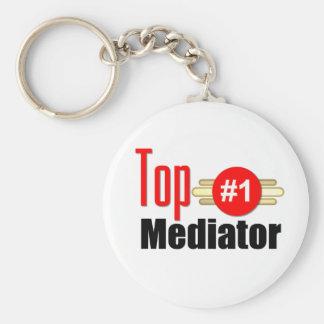 Top Mediator Keychains