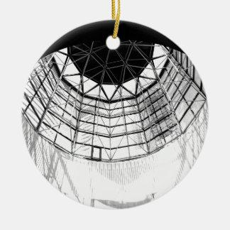 top modern art designer japan round ceramic decoration
