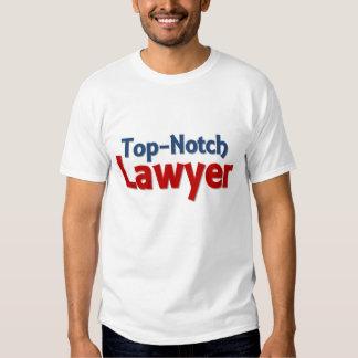Top-Notch Lawyer Tshirt