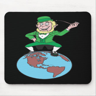 Top O The World Mousepads