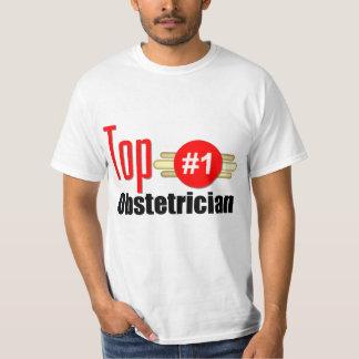 Top Obstetrician T Shirt