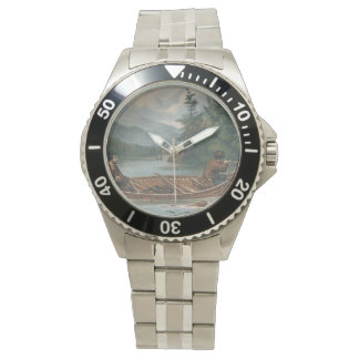 TOP On the Hunt Watch