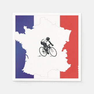TOP On Tour Paper Serviettes