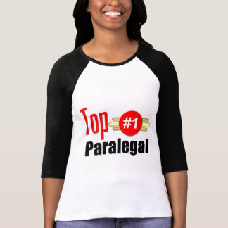 Top Paralegal Shirts