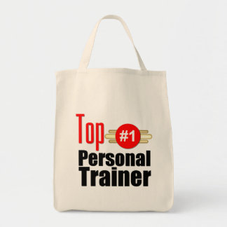 Top Personal Trainer Canvas Bags