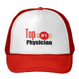Top Physician Hats