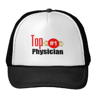Top Physician Trucker Hat