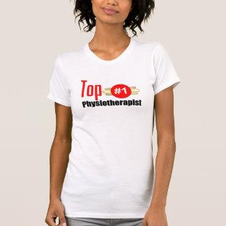 Top Physiotherapist Shirt