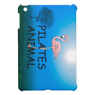 TOP Pilates Animal Case For The iPad Mini