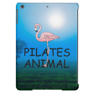TOP Pilates Animal iPad Air Case
