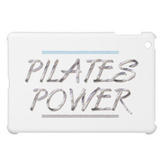 TOP Pilates Power Cover For The iPad Mini
