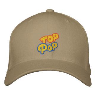 Top Pop Baseball Cap
