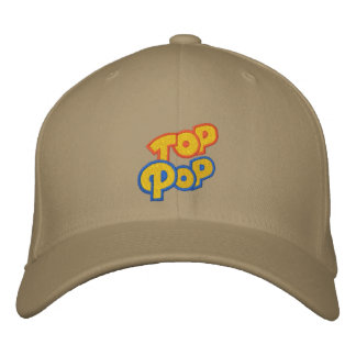 Top Pop Baseball Cap