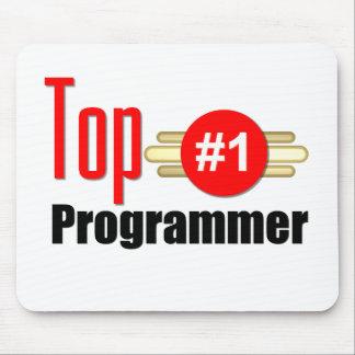 Top Programmer Mousepads