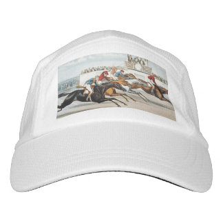 TOP Race to Victory Hat