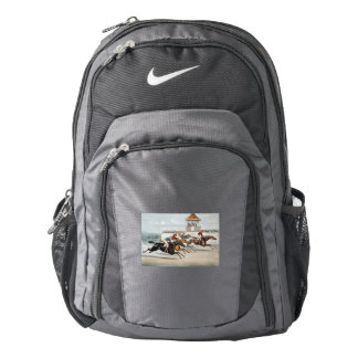 TOP Race to Victory Backpack