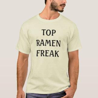 TOP RAMEN FREAK