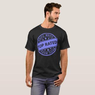 Top Rated Waifu Shirt