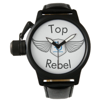 Top Rebel Blackout Watch