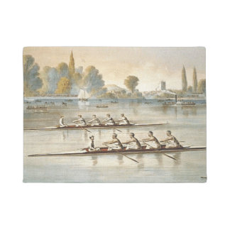 TOP Rowing Doormat