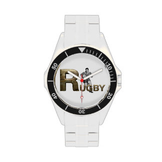 TOP Rugby Wrist Watch