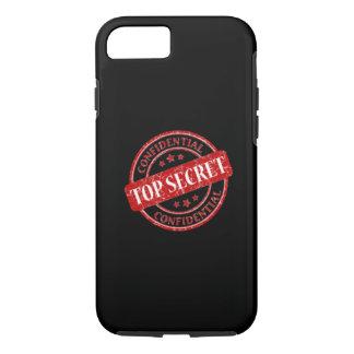 Top Secret Confidential iPhone 7 Case