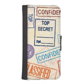 Top Secret - Go Away!