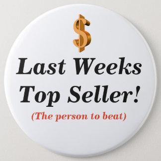 Top Seller Button