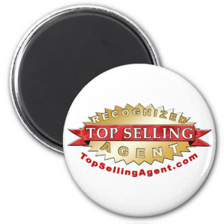 Top Selling Agent Magnet with seal