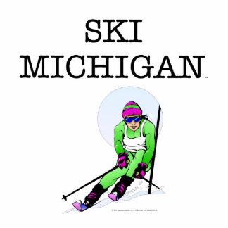 TOP Ski Michigan Photo Cut Outs