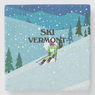 TOP Ski Vermont Stone Coaster