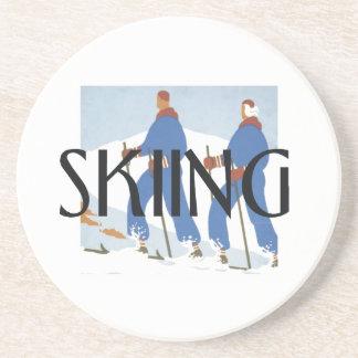 TOP Skiing Coaster