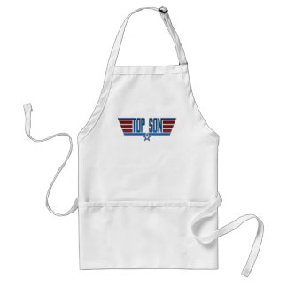 Top Son Aprons