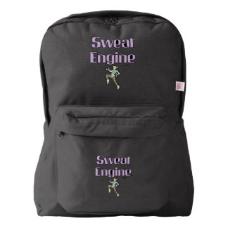 TOP Sweat Engine Backpack