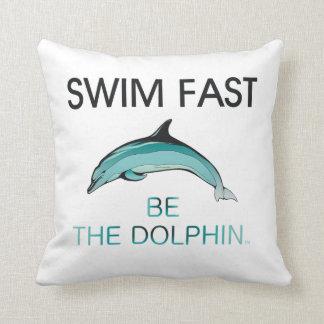 TOP Swim Dolphin Fast Cushion