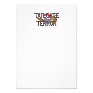 TOP Tailgate Terror Invite
