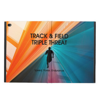 TOP Track and Field Triple