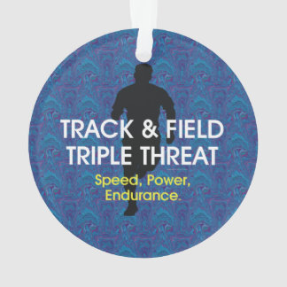 TOP Track Triple Threat