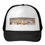 TOP Velodrome Circles Hats