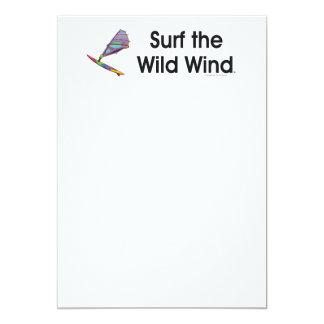 TOP Windsurfing Invitations