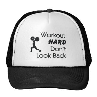 TOP Workout Hard Cap
