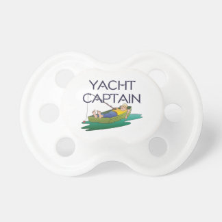 TOP Yacht Captain Dummy