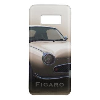 Topaz Mist Nissan Figaro Car Case-Mate Samsung Galaxy S8 Case