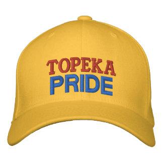 Topeka Pride Cap Baseball Cap