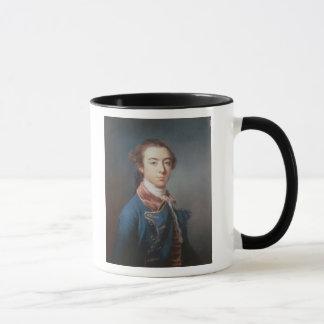 Topham Beauclerk Mug