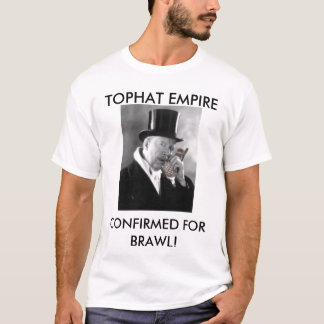 Tophat Tee